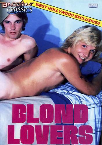 Bareback Blond Lovers