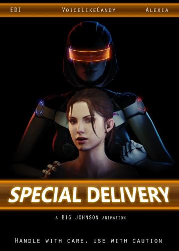 Big Johnson - Special Delivery 1080p