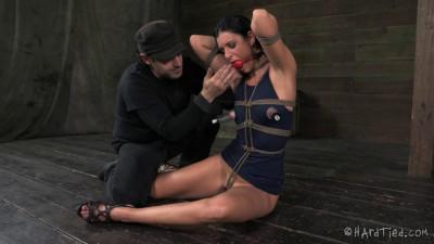 Speechless India Summer – BDSM, Humiliation, Torture