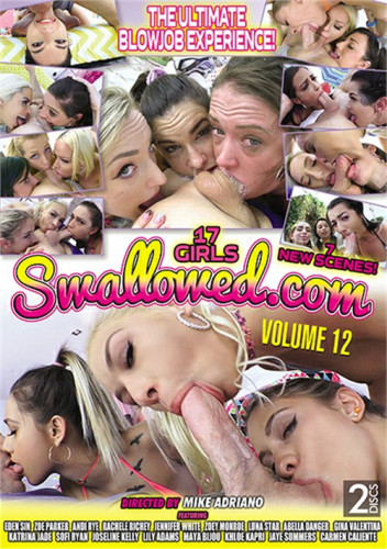 Swallowed Dot Com Part 12