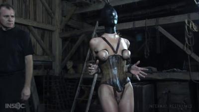 Bondage, suspension and torture for horny slut part 2 Full HD 1080p