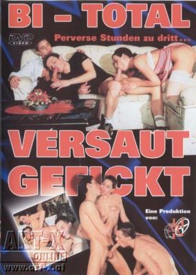 Bi-Total Versaut Gefickt - true, vid, movie, watch