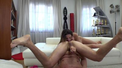 Sandra T –  Casting FullHD 1080p