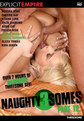 Naughty Threesomes Part 12