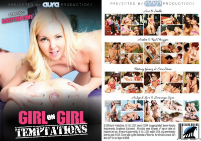 Girl On Girl Temptations