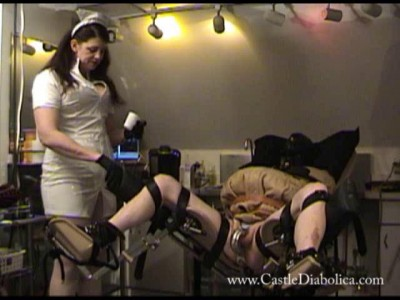 Magic Vip Collection CastleDiabolica. 39 Clips. Part 4.