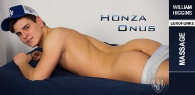 WHiggins - Honza Onus - Massage (16 Feb)