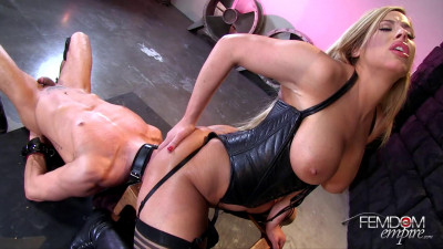 Olivia Austin - My Ass Is A Place Of Worship