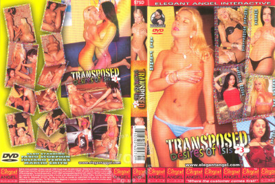 Description Transposed Part 3 The Desires of Isis