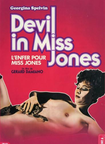 Description Devil In Miss Jones (1973)