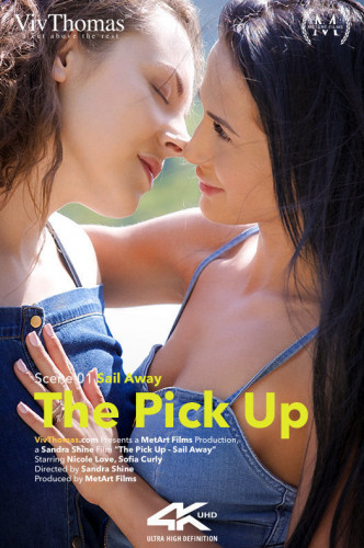 Nicole Love, Sofia Curly – The Pick Up Episode 1 – Sail Away (2018)