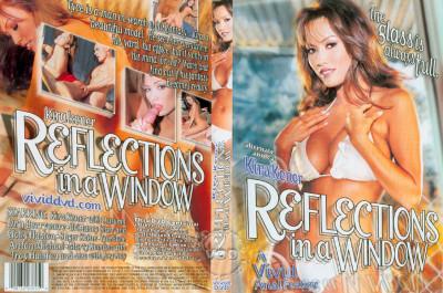 Description Reflections In a Window