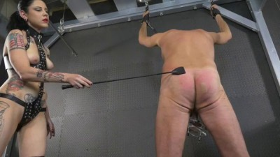 Cadence Loves Caning