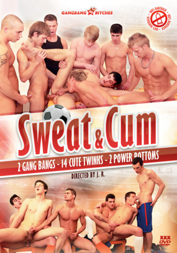 Description Sweat & Cum