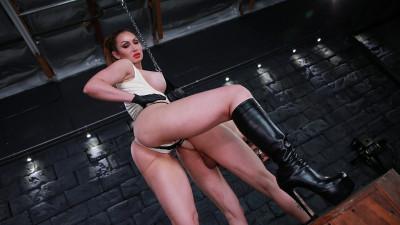 Description FEmpire - Yasmin Scott - Slave To Dick