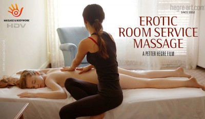 Hegre Art – Emily – Erotic Room Service Massage 720p