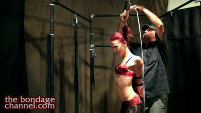 Six Pack Abs Sensual Bondage