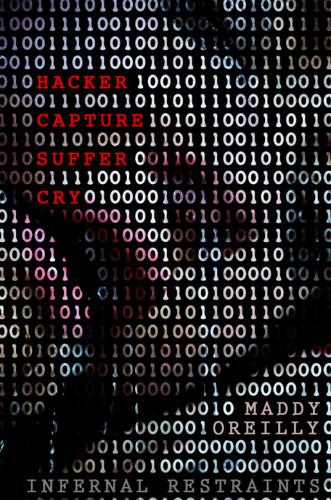 Hacker Capture Suffer Cry (eating, like, secret, hood)