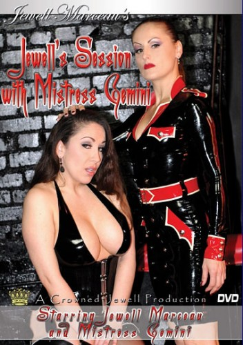 Jewell Marceau Extreme - Jewells Session With Mistress Gemini
