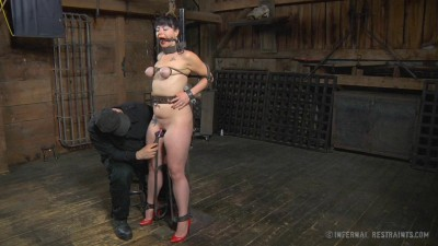 InfernalRestraints  Siouxsie Q  Smut Writer Part One
