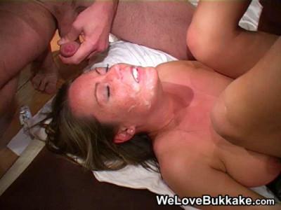 Welovebukkake Videos Part 3