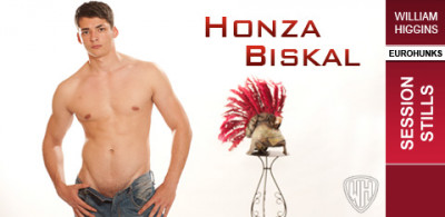 WHiggins - Honza Biskal - Session Stills - 11-10-2011