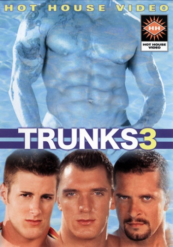 Trunks vol.3