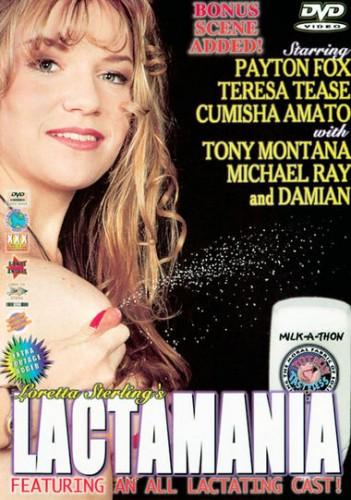 Lactamania #1