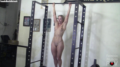 Female Bodybuilder Porn  screen 1