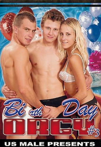 Description Happy Bi-Rth Day Orgy Vol. 3