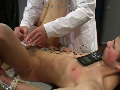 Discipline4Boys - Doctor Freud's special Treatment
