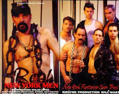 Real New York Men