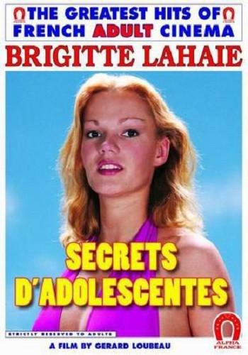 Description Secrets D'adolescentes 1980(Blue One)