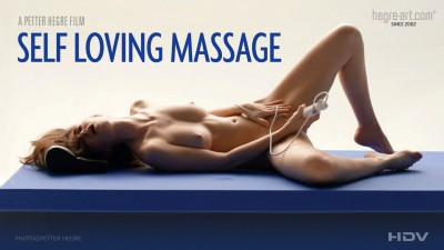 Charlotta - Self Loving Massage