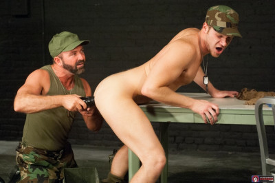 CInferno - Hole Busters part 6, Scene 03 Brian Bonds And Josh West