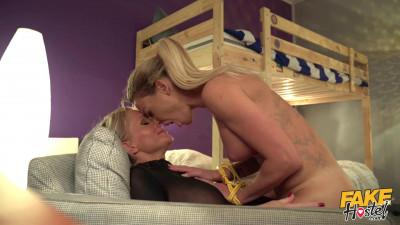 Kathy Anderson, Isabella Deltore – Futanari MILFs Magic Cock (2020)