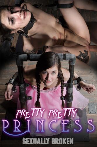 Description Pretty Pretty Princess