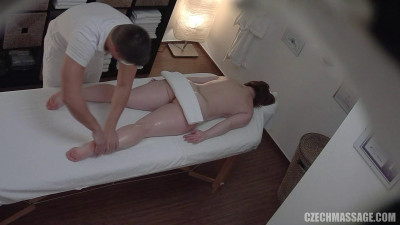 Description Czech Massage - Vol. 265