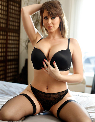 Emily Addison — Look Who Is Here For Emily FullHD 1080p