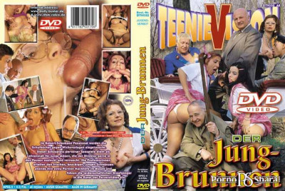 DBM - TeenieVision 32 - TV032 - Der Jung-brunnen cd1