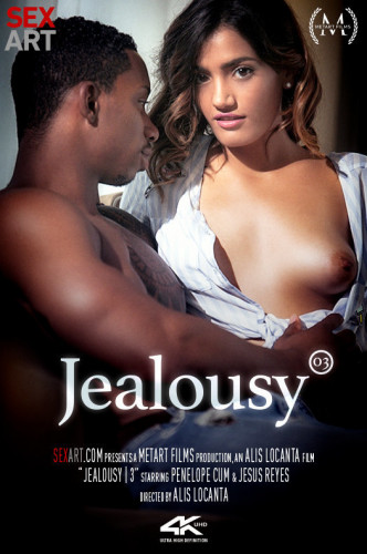 Penelope Cum - Jealousy 3 (2017) - hard, time, genres, wild, shaved