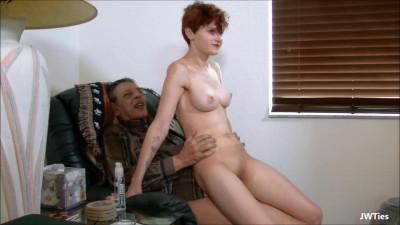 Grandpa Helped Me (Naomi Clark)