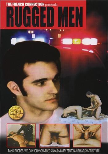Description Rugged Men