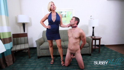 Goddess Brianna Punishes Her Cuck - FullHD 1080p