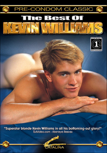 The Best Of Kevin Williams