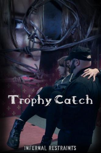 Description InfernalRestraints Zoey Laine Trophy Catch