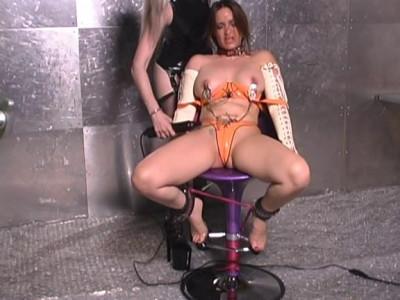 Bound For Punishment Scene 1