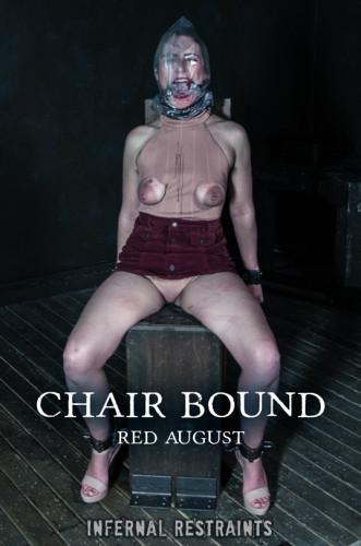 Infernalrestraints – Chair Bound