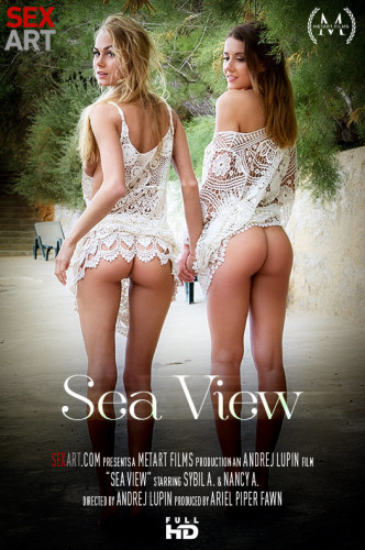 Nancy A, Sybil A - Sea View FullHD 1080p