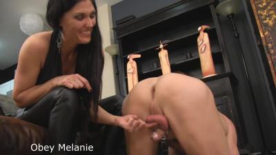 Obey Melanie Dont call it an Orgasm (2016)